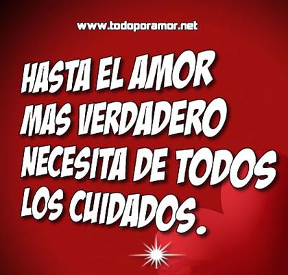 Comparte Nuevas Imagenes con frases de Amor en Facebook - Taringa!