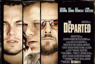 THE DEPARTED, a remake, won Best Picture Oscar in 2007, beating four movies with original screenplays