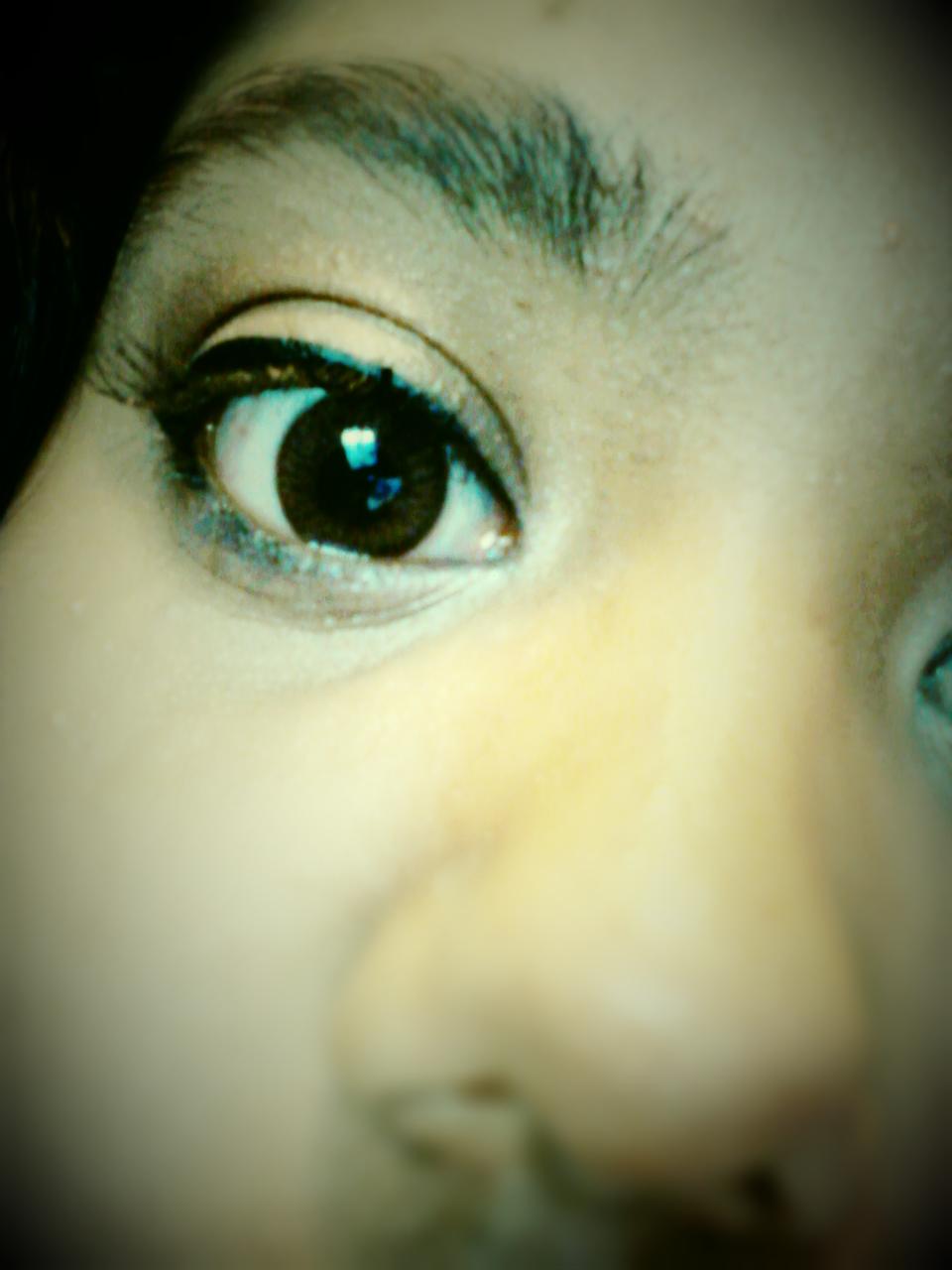 How To Make Ur Eyes Bigger Naturally