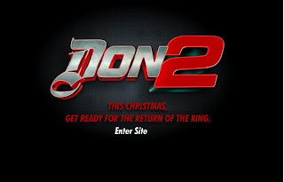 Don 2 Movie