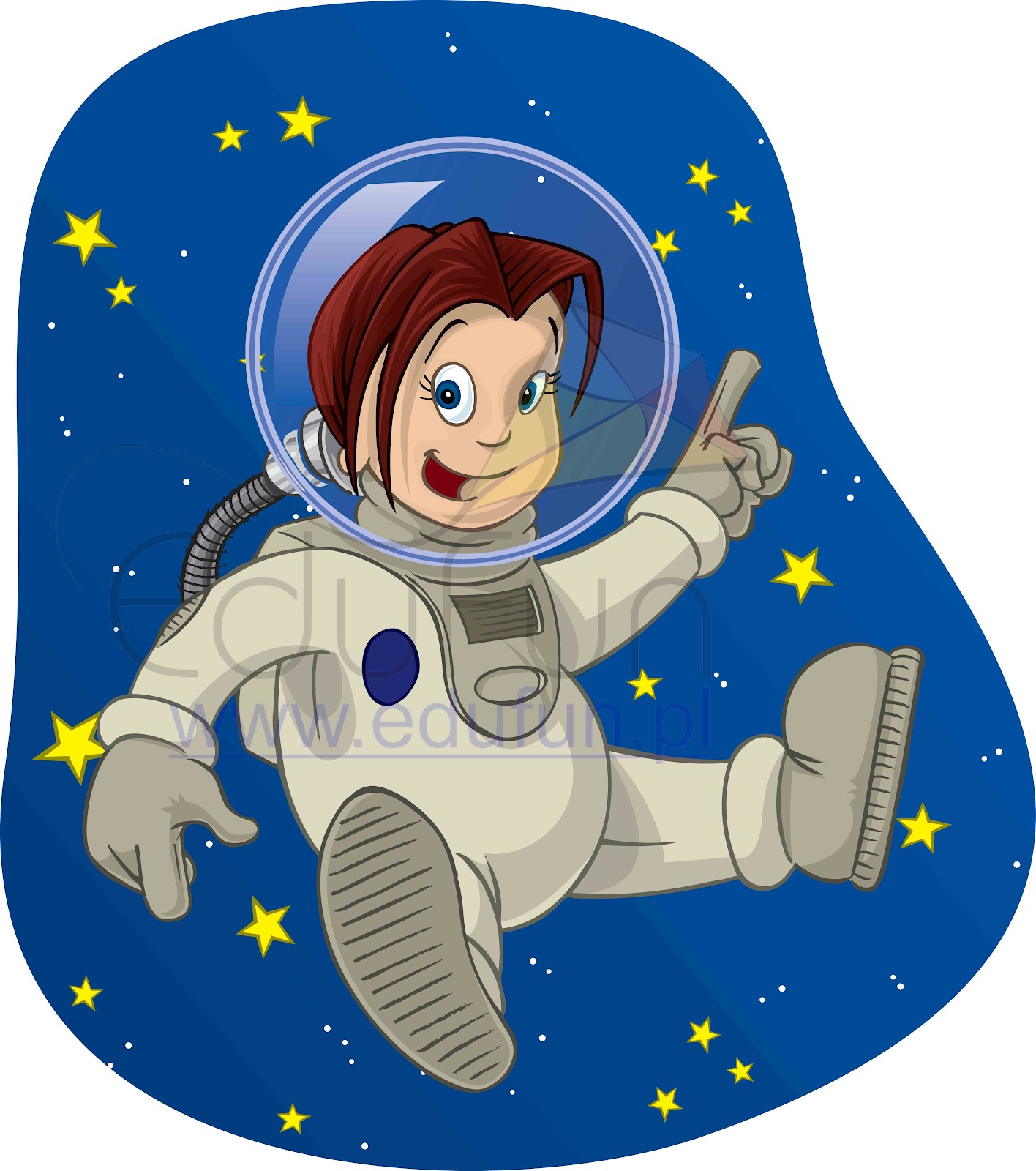 Outer Space Clipart For Kids - fedinvestonline