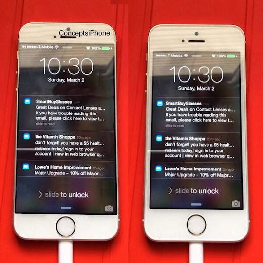 iPhone 6 Specifications Leaked: Ultra-Retina screen, Apple A8 processor and more