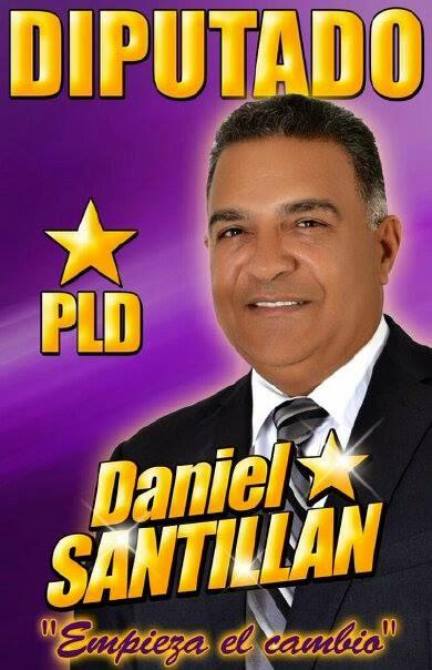 Daniel Acevedo Santillan Diputado