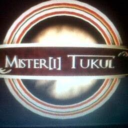 Mister[I] Tukul Trans7 [image by @MisterI_Tukul]