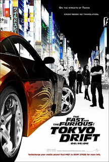 Rápido y furioso: Reto Tokio HD (2006) - Latino
