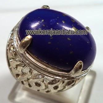 Toko Batu Permata, Batu Permata Natural Lazulite
