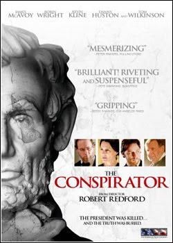 Assistir Conspiração Americana – Filme Online