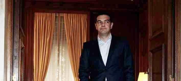 Alexis σε κατάλαβαν! Ανακοίνωση από την Κομμουνιστική Τάση του ΣΥΡΙΖΑ που ζητάει αλλαγή ηγεσίας!