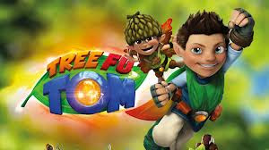 Tree Fu Tom Party