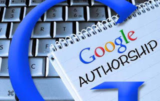 Google authorship,