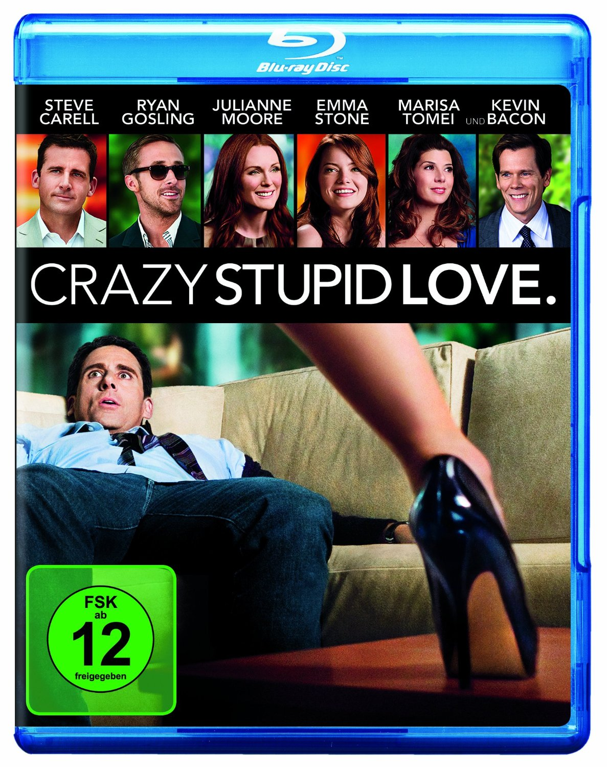 crazy stupid love movie review Crazy stupid love - for coarse humor, sexual content and language director: glenn ficarra, john requa starring: steve carell, ryan.