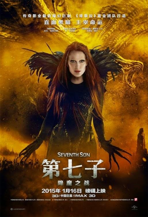 The Seventh Son 2014