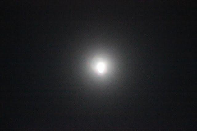 Moon in Japan