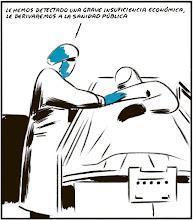 Futuro de la sanidad española