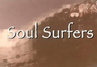 Soul Surfers - Jock Sutherland