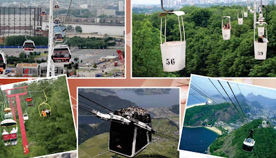 Chair Lifts