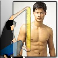 Daniel Matsunaga Height - How Tall