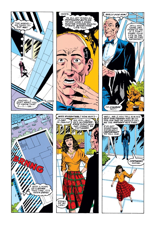 Captain America (1968) Issue #393 #326 - English 15