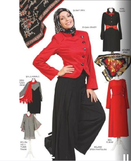 Yeni Tekbir Giyim Kolleksiyonu