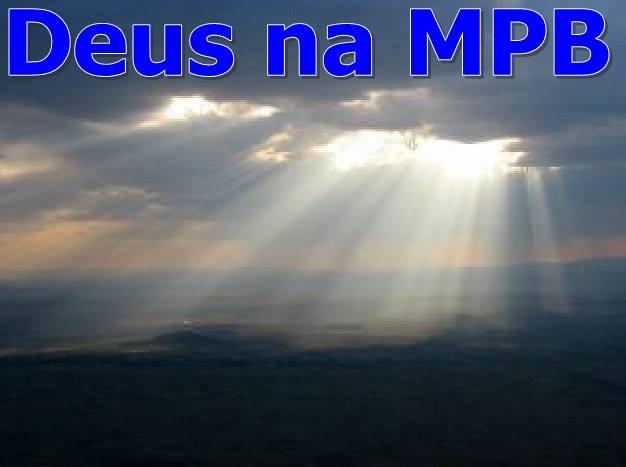 Deus na MPB