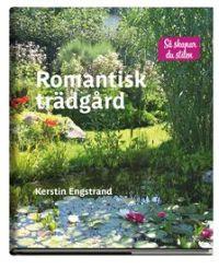 Romantisk trädgård/Norstedts
