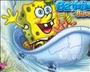 Spongebob Bathtime Burnout 2