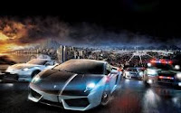 3D Need For Speed Oyunu