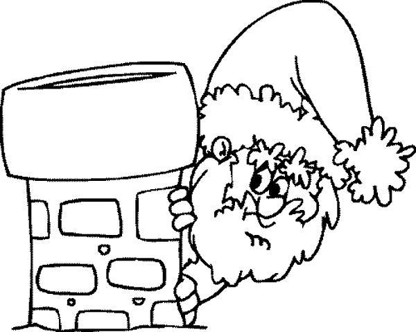 Plastimoliner dibujos de navidad para colorear - Dibujos de navidad originales ...