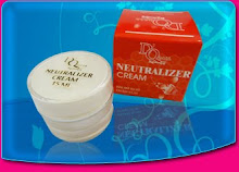 Neutralizer Cream 5GM
