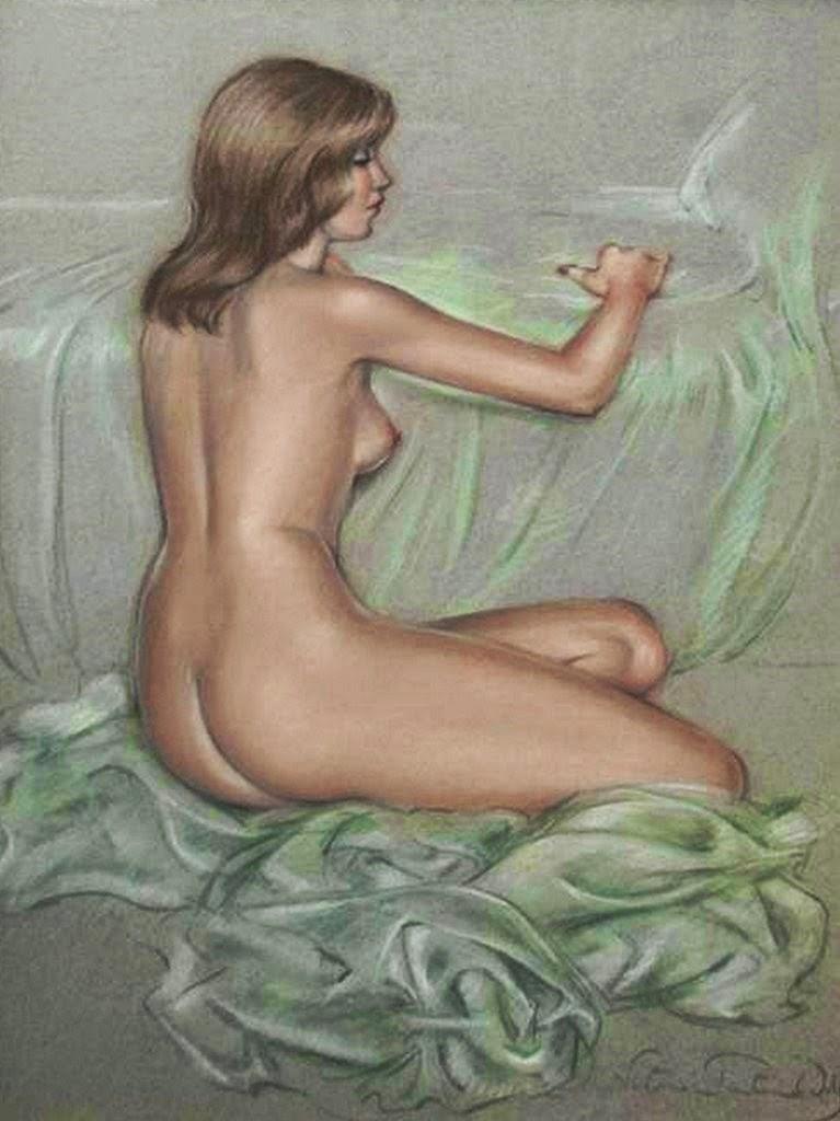 dibujos-en-pastel-oleo-de-desnudos-artisticos