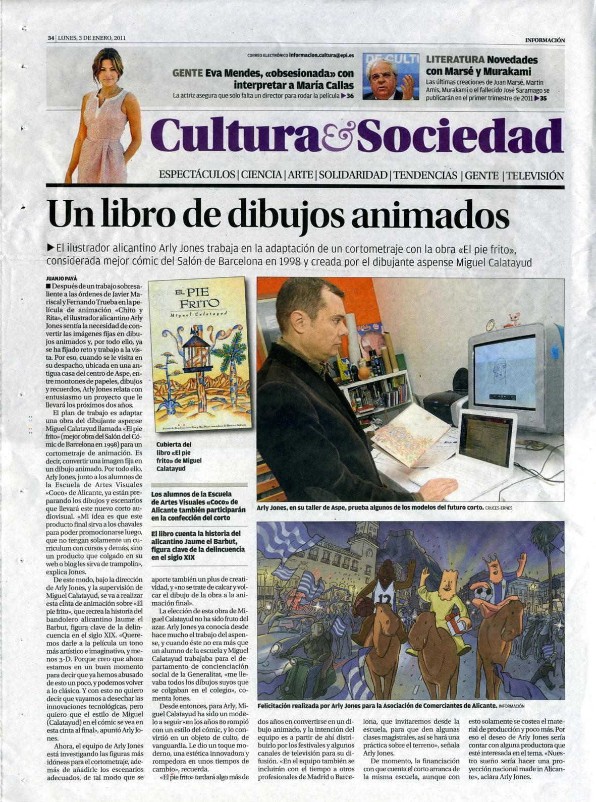 CABEZA VOLADORA Un libro de dibujos animados