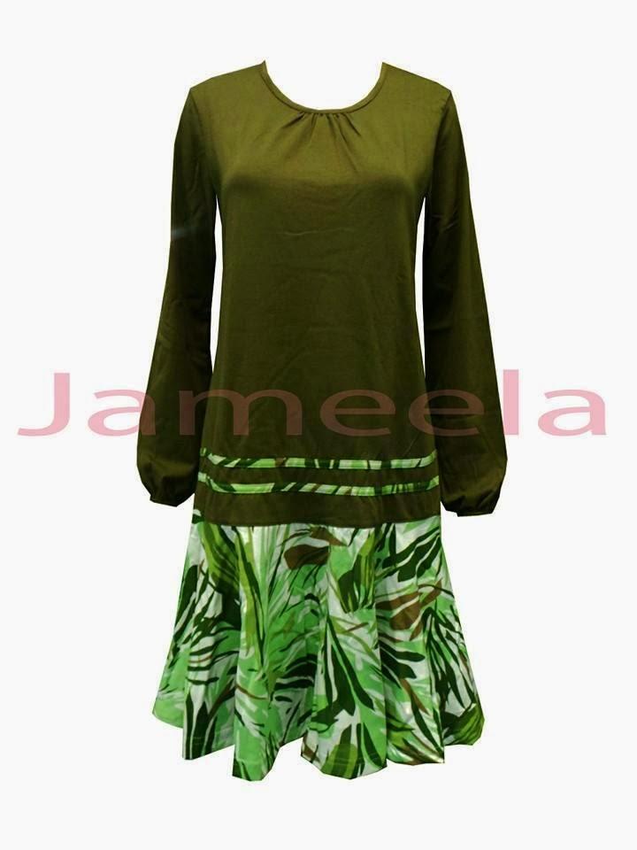 T-shirt-Muslimah-Jameela-JA195K