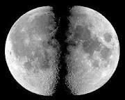 Apakah Bulan Terbelah?