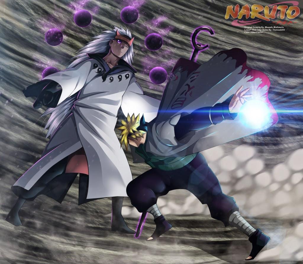 Naruto chap 678 Trang 18 - Mangak.info