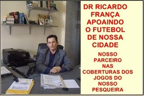PARCEIRO DR RICARDO