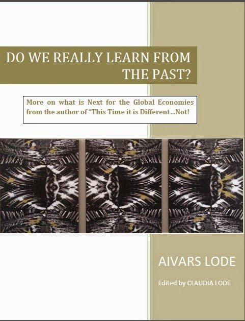 Read Aivars' latest book!