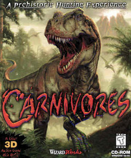 Carnivores pc
