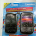 Globe Prepaid BlackBerry Curve 9220 and 8520 in Blister Pack Sell for Only Php 9,990 and Php 6,990, Respectively!