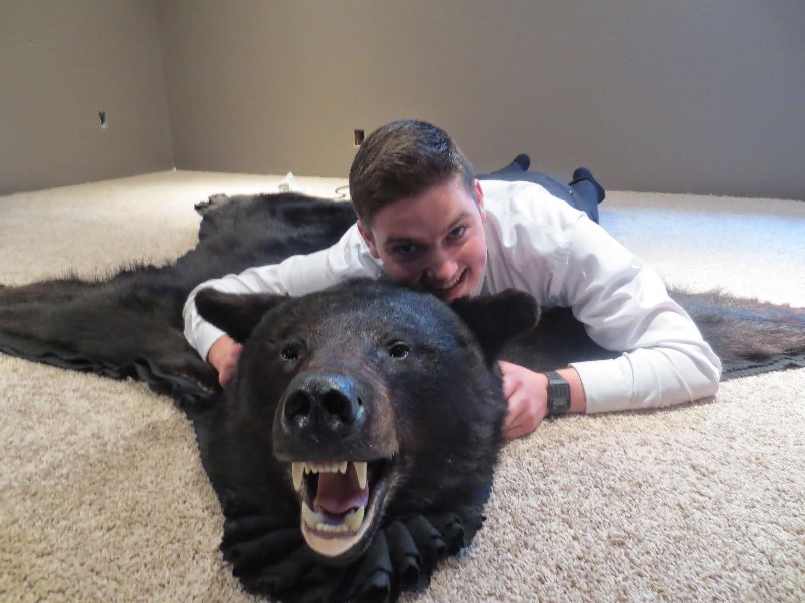 Bear Hug's