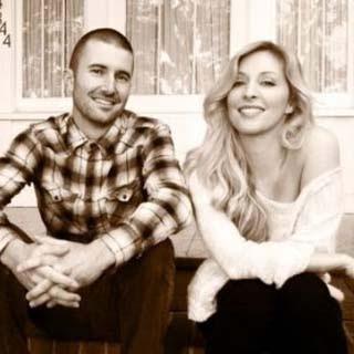 Brandon & Leah - Life Happens Lyrics | Letras | Lirik | Tekst | Text | Testo | Paroles - Source: musicjuzz.blogspot.com