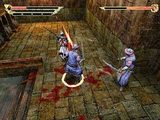 Knights Of The Temple Highly Compressed