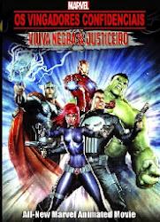 Baixar Filme Os Vingadores Confidencial: Viúva Negra & Justiceiro (Dual Audio) Online Gratis