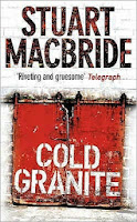 Cover of Cold Granite by Stuart McBride