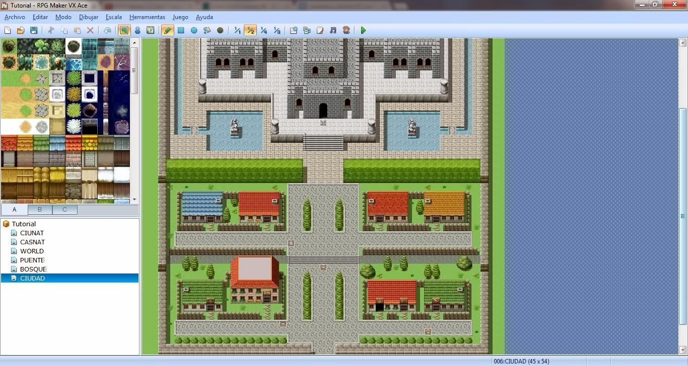 Tutorial game maker studio 11 crear un rpg x programa videojuegos ste tutorial est lleno de consejos y buenas prcticas para poder crear un rpg cmodamente baditri Gallery
