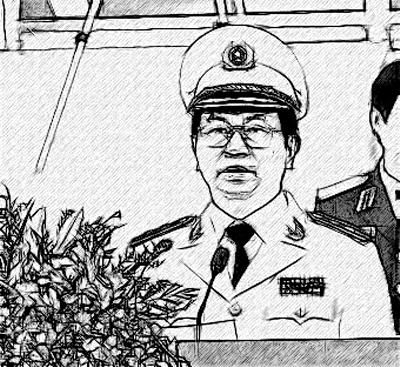 Bộ trưởng Trần Đại Quang