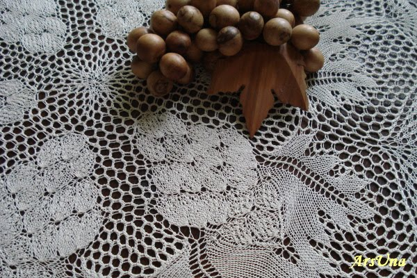 "The Cromulent Knitter: Burda 198/16: ""Weintrauben"" by Herbert Niebling"