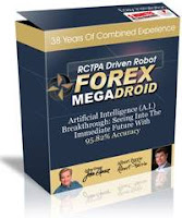 Best Forex Trading Software Reviews: Forex Megadroid