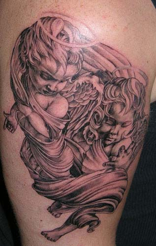 Pics Of Tattoos