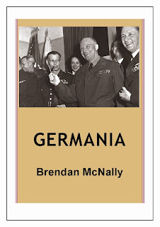 http://www.amazon.co.uk/Germania-Brendan-McNally-ebook/dp/B00BROR8RQ/ref=sr_1_fkmr0_1?ie=UTF8&qid=1386604376&sr=8-1-fkmr0&keywords=germania+brendan+mcnally