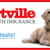 It's a dog eat dog (insurance) world